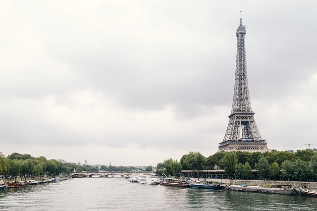 Visiter la France et découvrir des merveilles