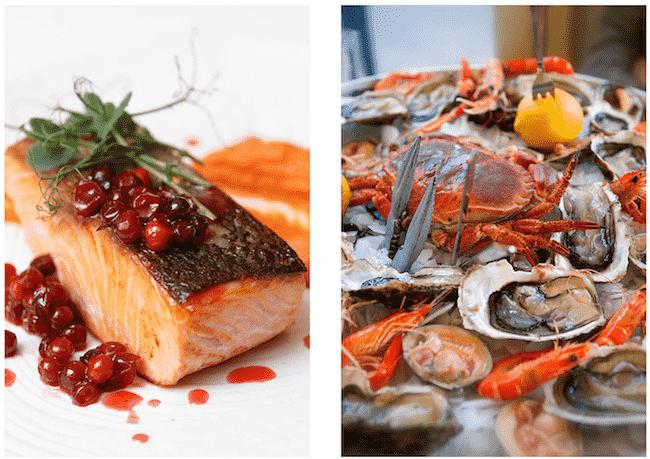 Trouver un restaurant au Havre