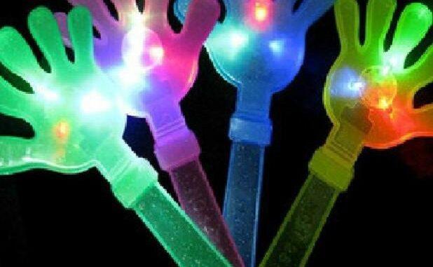 Caractéristiques et utilisations des accessoires LED