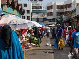 Parcourir des destinations originales avec un spécialiste de voyage au Kenya
