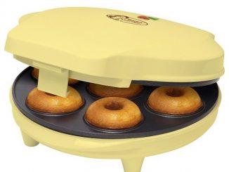 Pourquoi acheter une machine à donuts ?