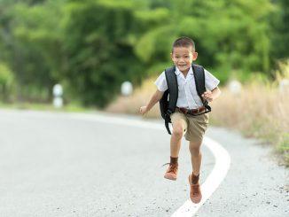 l'hyperactivité infantile