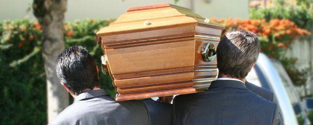 Faire son deuil, l'importance d'une agence de pompes funèbres