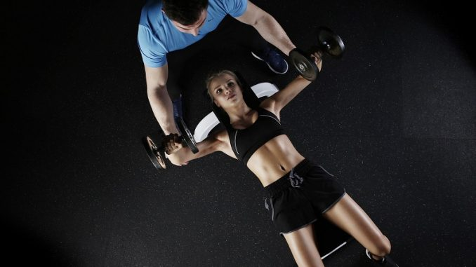 salle de fitness - pratiquer du sport à Grenoble