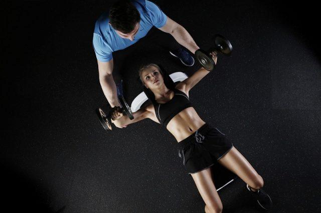 salle de fitness – pratiquer du sport à Grenoble