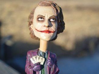 Devenez le Joker
