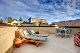 Aménager une terrasse sur le toit, les bons à savoir