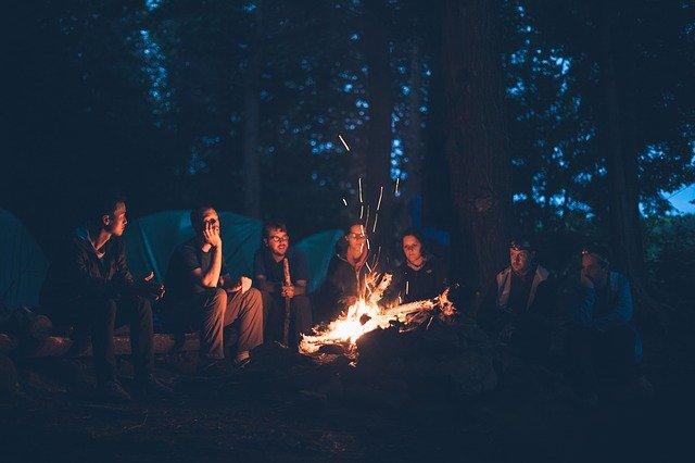 Vacances en famille: 3 bonnes raisons de partir en camping