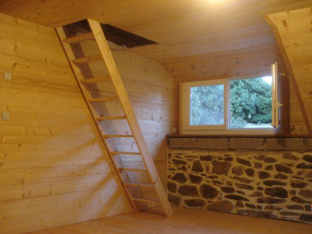 Bien installer les escaliers de grenier